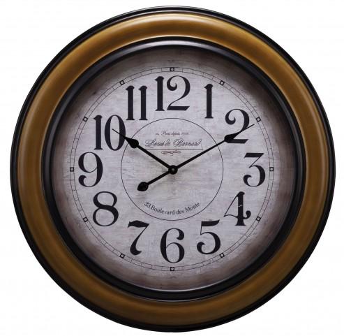 Payton Clock