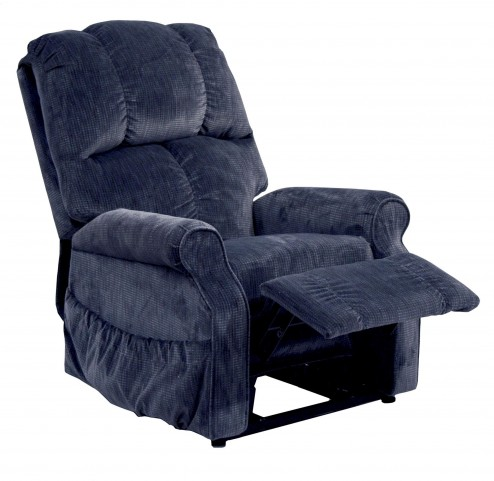 Somerset Black Pearl Power Lift Recliner