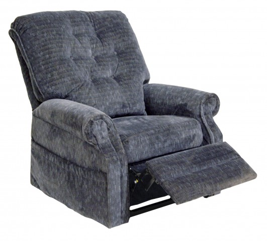 Patriot Slate Power Lift Recliner