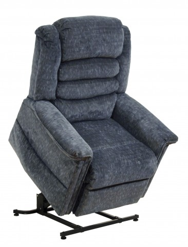 Soother Galaxy Power Lift Recliner