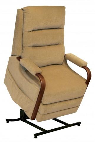 Emerson Tan Power Lift Chair