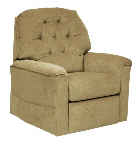 Embrace Flax Power Lift Chair