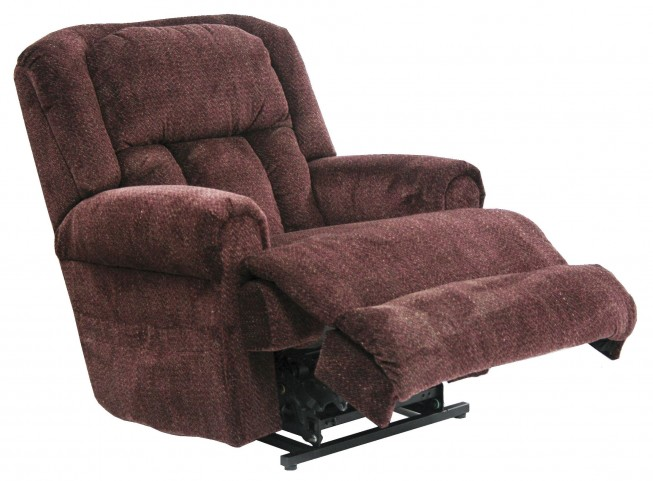 Burns Vino Power Lift Recliner