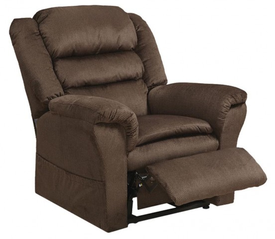 Preston Coffee Power Lift Recliner