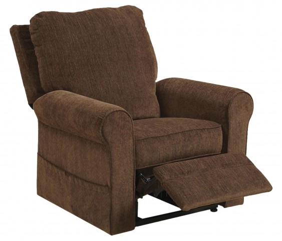 Edwards Coffee Power Lift Recliner