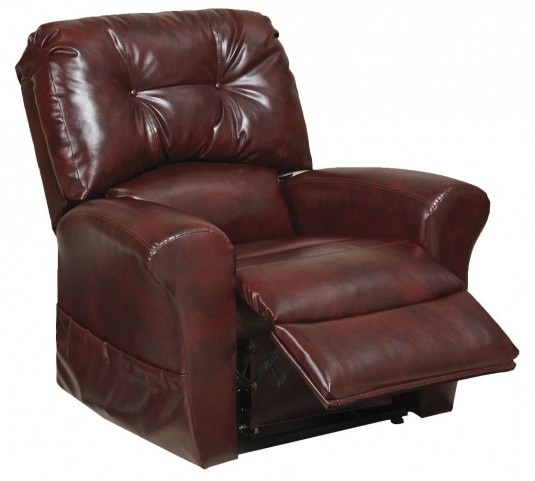 Landon Bourbon Power Lift Recliner