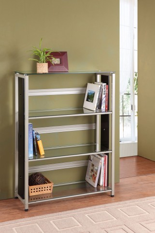 Network Bookcase