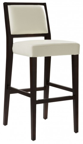 Citizen Ivory Barstool