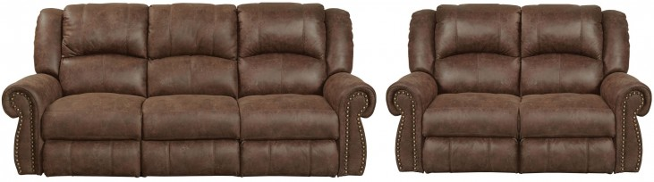 Westin Tanner Reclining Living Room Set