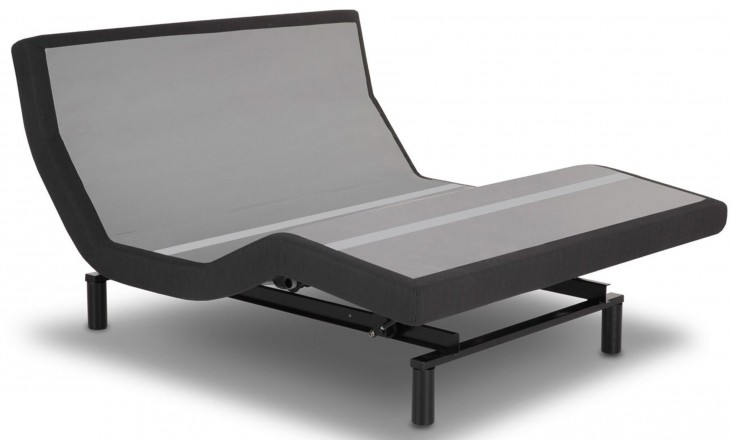 Prodigy 2.0 Black Queen Adjustable Bed
