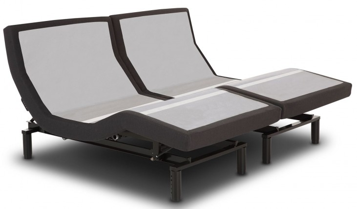 Prodigy 2.0 Black Cal. King Adjustable Bed