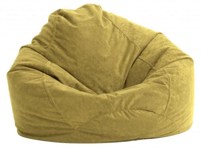 Big Joe Ultra Lounge Sand Dune Suede Comfort Chair