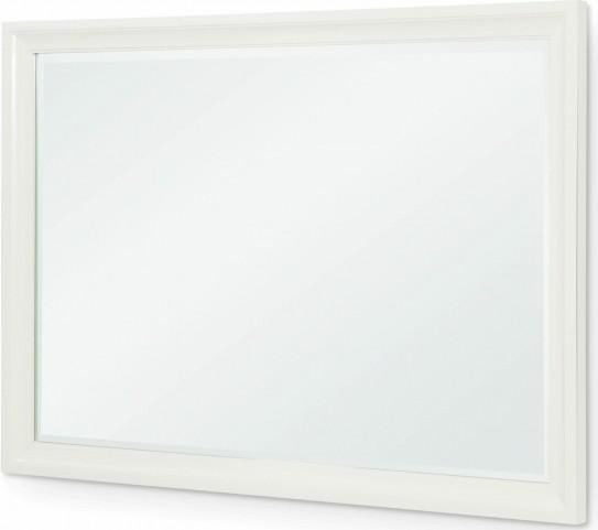 Tower Suite Pearl Landscape Dresser Mirror