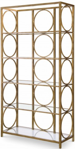 Tower Suite Pearl Etagere