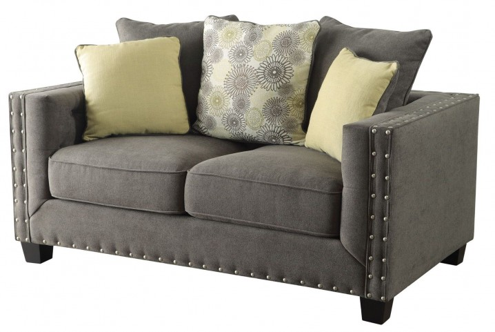 Kelvington Loveseat