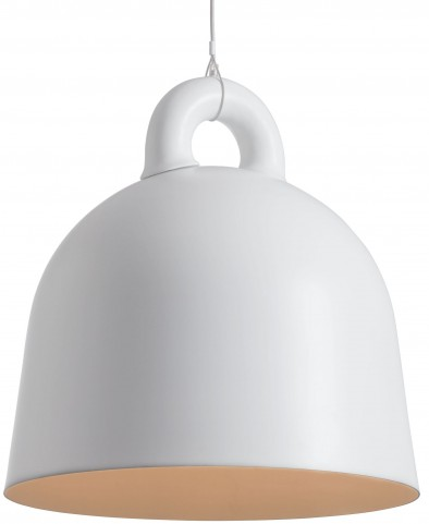 Hope White Ceiling Lamp