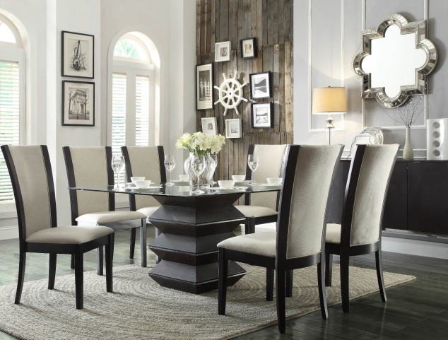 Havre Dining Room Set
