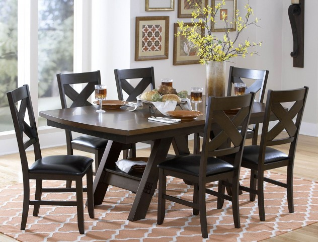 Rockville Dining Room Set