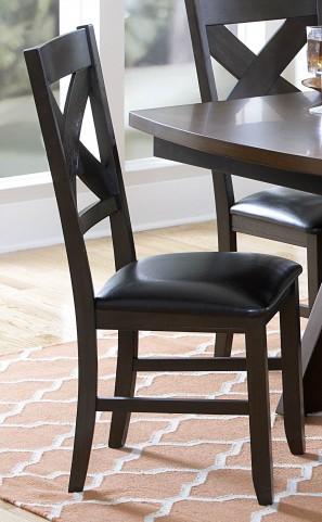 Rockville Side Chair Set of 2