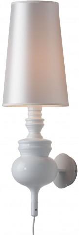 Idea White Wall Lamp