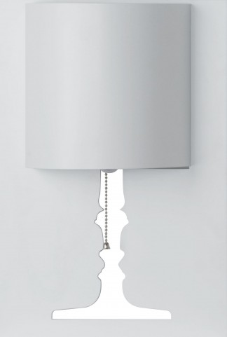 Dream White Wall Lamp