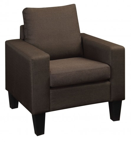 Bachman Brown Chair