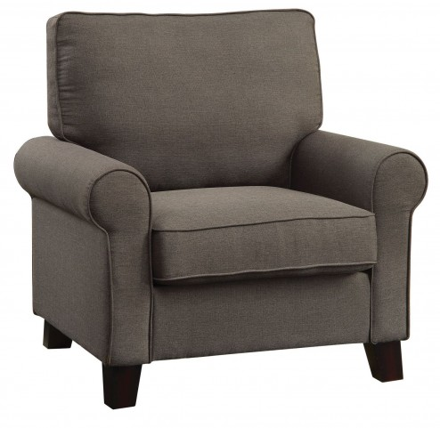 Noella Grey Chair