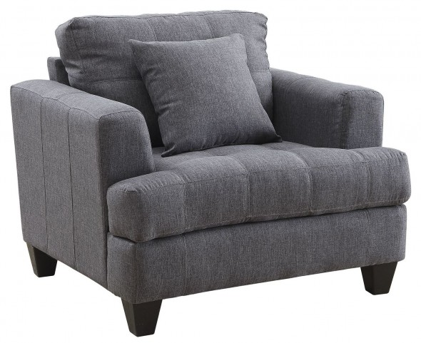 Samuel Gray Chair