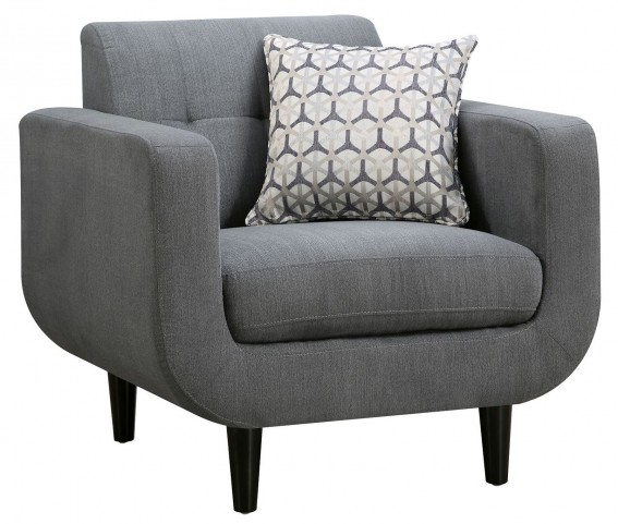 Stansall Grey Chair