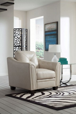 Avison Cream Chair