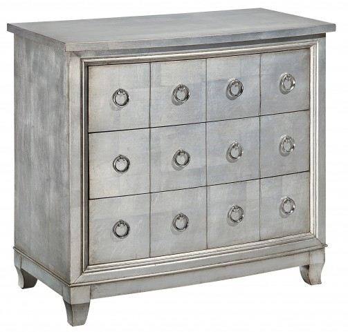 Three Drawer Chest 50663