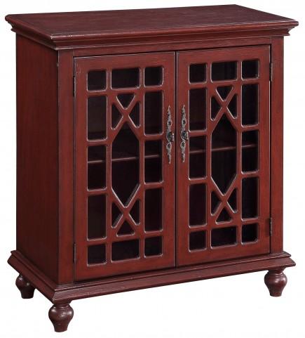 50713 Two Door Cabinet