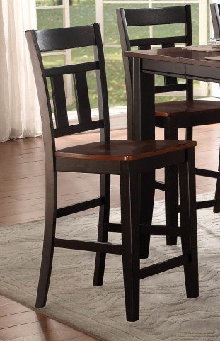 Westport Counter Height Chair Set of 2
