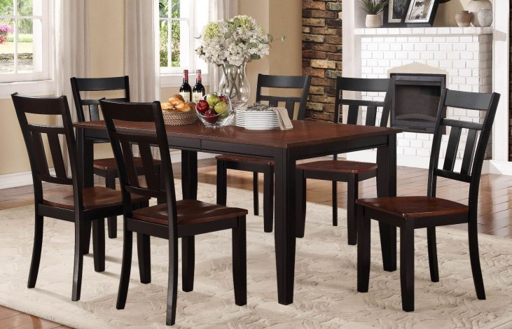 Westport Extendable Dining Room Set