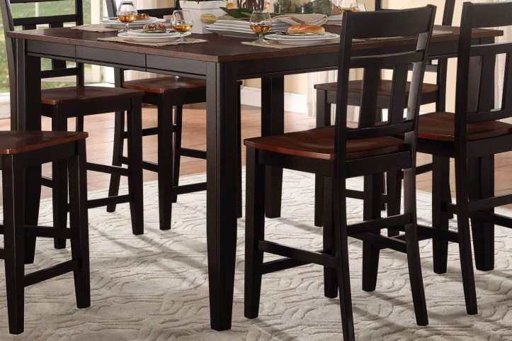 Westport Extendable Counter Height Table