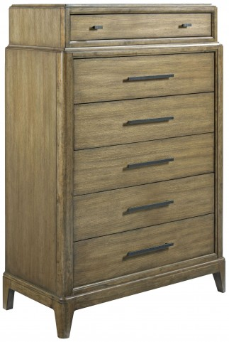 Evoke Barley Drawer Chest