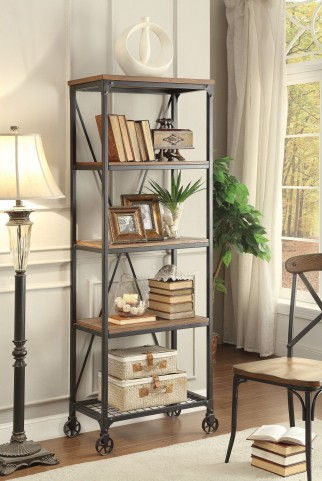 "Millwood 26"" Bookcase"