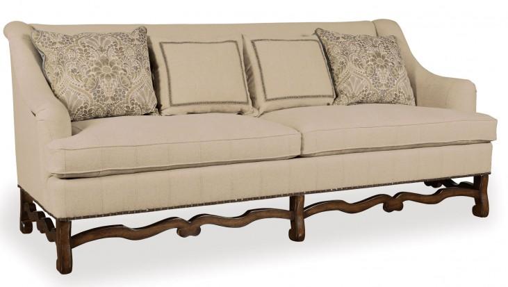 Tyler Natural Sofa