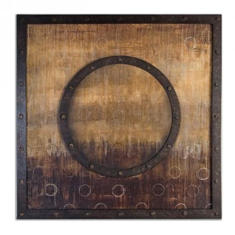 Mink Stole Framed Art