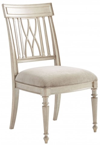 Villa Couture Glaze Lucca Side Chair