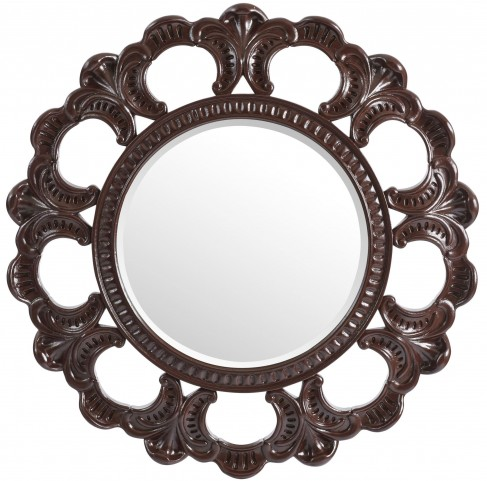 Villa Couture Pomegranate Aurora Mirror