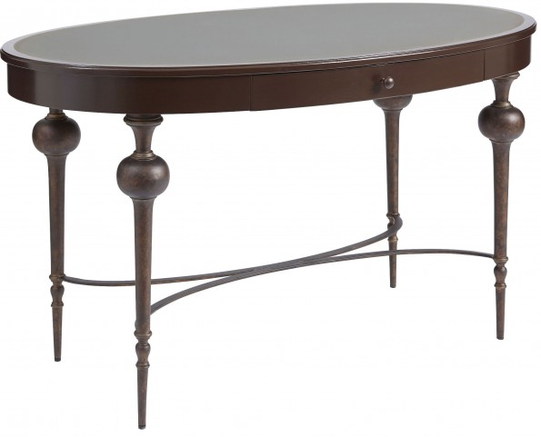 Villa Couture Pomegranate Adriana Writing Desk