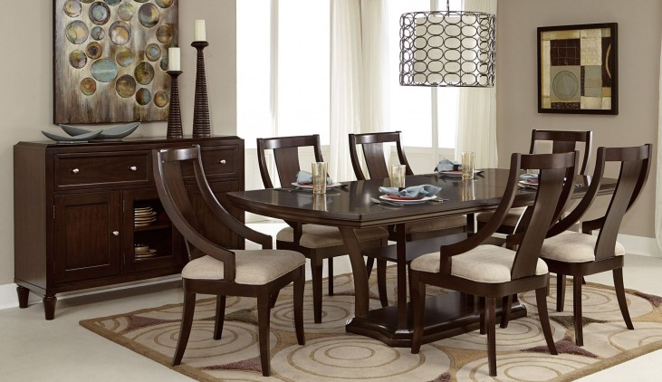 Aubriella Dining Room Set