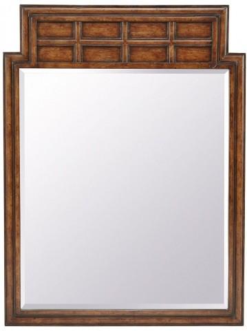 Tilden Hearth Mirror