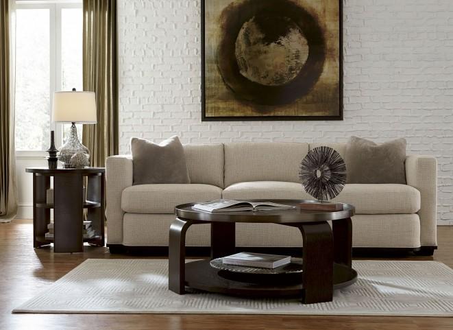 Wythe Coffee Bean Living Room Set