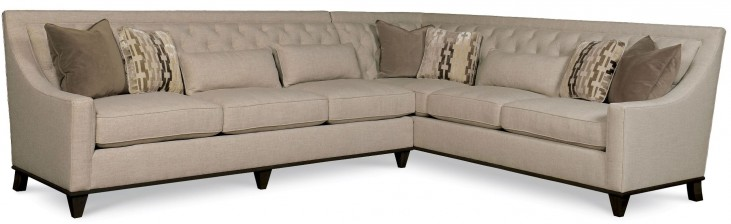 Wythe Coffee Bean RAF Sectional