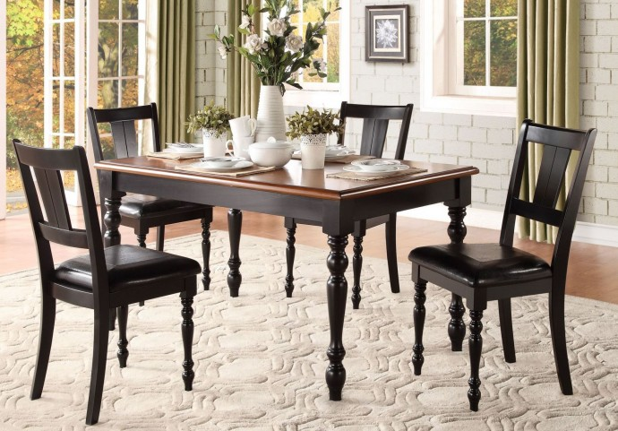 Laurel Grove Dining Room Set