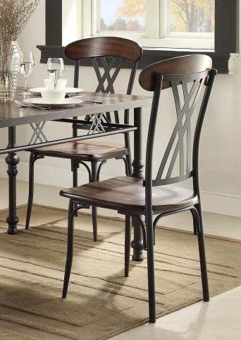 Loyalton Side Chair Set of 4