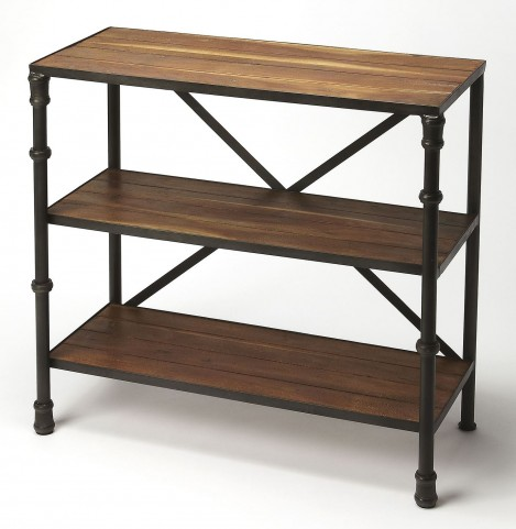 Industrial Chic Auvergne Industrial Chic Console Table