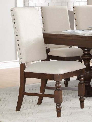 Yates Side Chair Set of 2